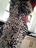 Lucy Collett food baby