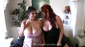Kerrie Marie & Red Adaire - Creamy Dream