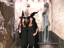 The Witches of Breastland