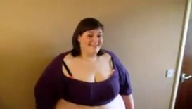 Roxy SSBBW heavy weight