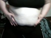 more of my belly