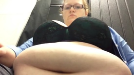 Stuffing with belly play (720p)