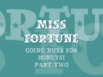 Clips4Sale - Miss Fortune - Miss Fortune Goes Nuts For Donuts! - Part Two