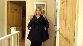 Dinner and Moive Night OutFit   Plus Size Fashion