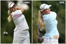 Brittany Lincicome WeightGain