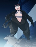 WE-0114 Catwoman-Complete50