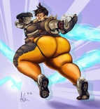 tremendous tracer by ray norr-dad4iz5