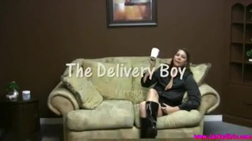 Carrie - Delivery Boy