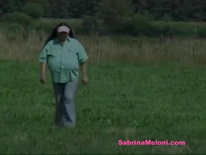 Sabrina - T. in the Field