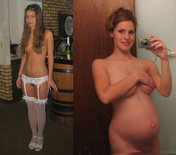 preg before and after 07