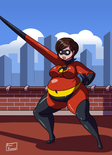 no more skinny girls 2   ep3   mrs  incredible by axel rosered d5z6kwx-pre