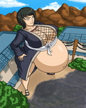 commission shizune giantess hires