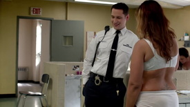 Orange is the New Black - You Into Big Bellies - YouTube