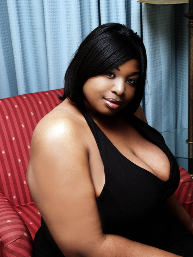 Big black mamas pics