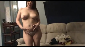 Preview - Stacy Gained 40 Pounds and Her Clothes Don't Fit!