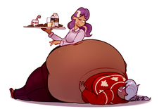 fat silver christmas stuffing by secretgoombaman12345 dd3iwq2-fullview