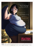 Feasters Buffet and Cocktails - 1990 by FoxFire486 740946944