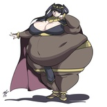 commission   tharja by codenamebull d7hngzo-fullview