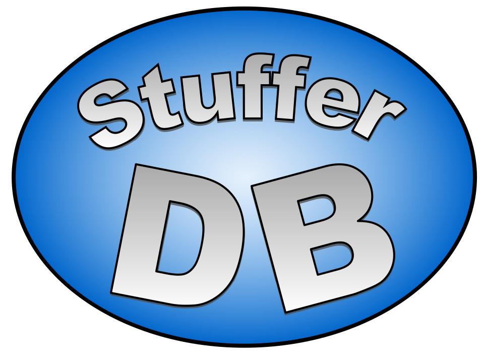 stuffers db