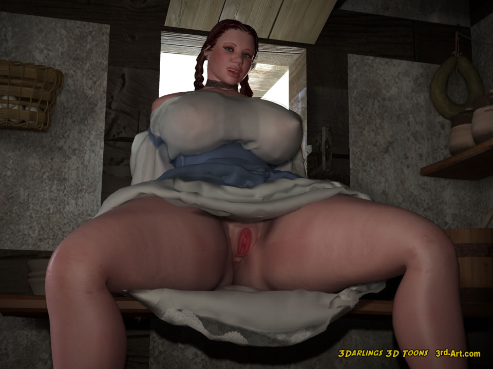 3d bbw porn